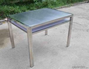 Pharmacy,Industry.Stainless Steel Operating Table,(GZT03),1200*750*H800mm