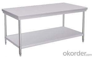 Pharmacy,Industry.Stainless Steel Operating Table,(GZT03),1000*500*H800mm