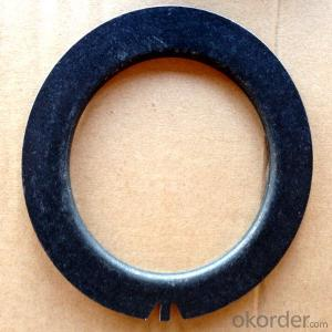 Concrete Pumps Spare Parts Collar Disc Q80