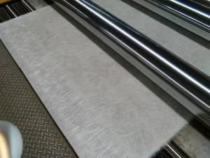 E-glass Fiberglass Chopped Strand Mat Powder Binder