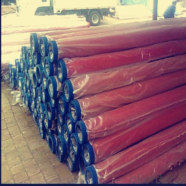 Two Wall Concrete Delivery Pipe for Concrete Pump