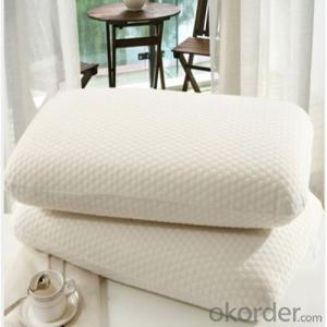 Thailand Made Natural  Latex Foam Pillow
