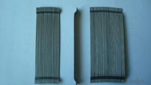 Steel Wire End-Hooked Steel Fiber For Shotcrete