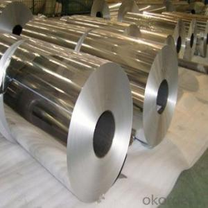 Light Gauge Aluminium Foil and Foil Stock