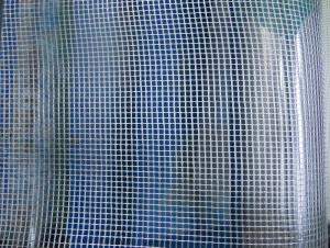 Alkali Coated Fiberglass Mesh CLoth A Quality