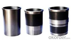 Auto Parts High Quality Cylinder Liner