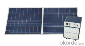 Off-grid Solar Power System JS-SPS-300