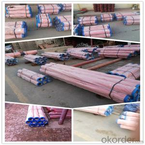 Concrete Delivery Pipe for Cifa Concrete Pump