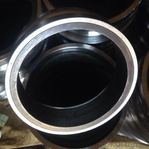 Concrete Pumps Spare Parts Welding Flange Double Layer DN125MM X 35MM