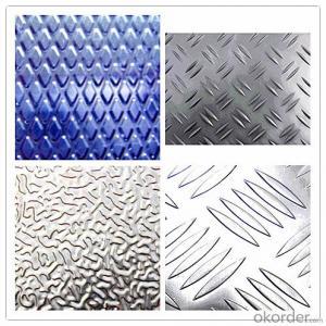 Aluminum 5/ Five Bar Plate/Sheet