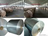Roll of Aluminum 3003 H14 /1100 H14
