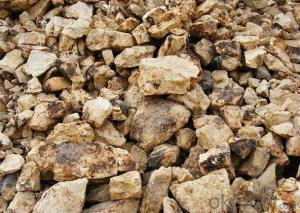Main Features of Calcined Bauxite Popular in USA