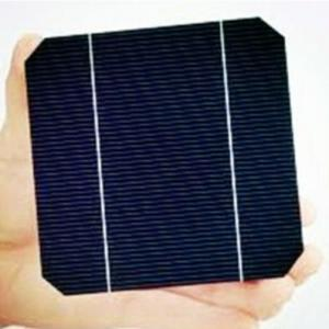 Solar Cell for Solar Panel Monocrystalline and Polycrystalline 156