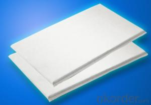 Microporous Calcium Silicate Thermal Insulation