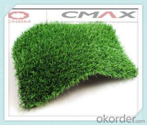 Anti-slip Soccer Field turf Artificial Grass