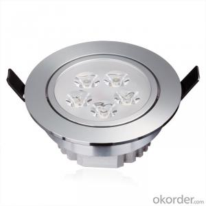 LED Spot Light Replace 35W Halogen Lamp  Class A+