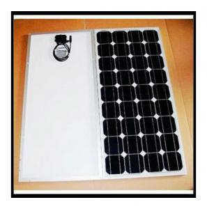 Solar Modules Mono-crystalline 95W 125*125 Module