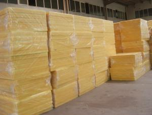 Good Quality Price Glass Wool for Thermal Insulation Roofing