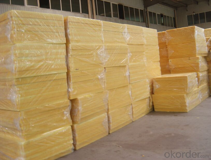 Buy Good Quality Price Glass Wool For Thermal Insulation