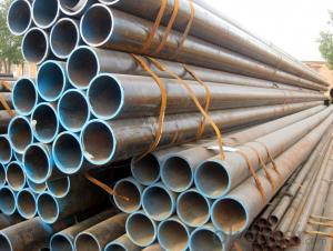 P5,Seamless Ferritic Alloy-Steel Pipe for High-Temperature Service
