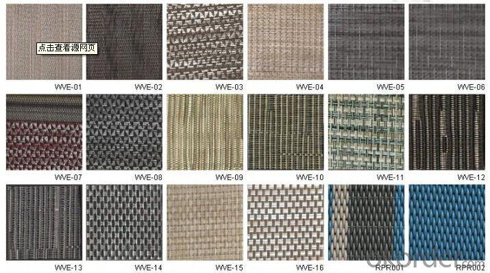 Pvc Flooring Woven Vinyl