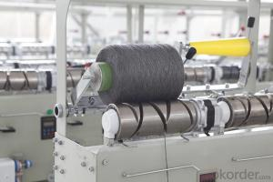 Cotton Nylon Blend Yarn Bobbin Winding Machine
