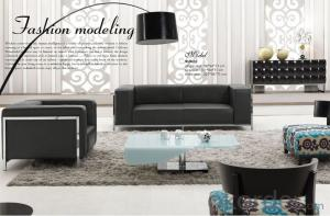 Living Room Sofa Furniture of Leisure Model