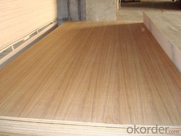 Teak Plywood for Furniture Usage Best Quality