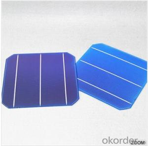 Monocrystalline Solar Cells High Quality