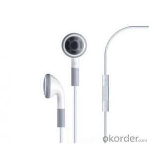 Original Smart Mobile Phone Earphone for iPhone 4S