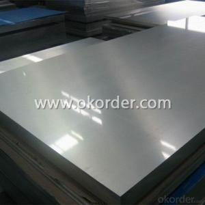 Aluminum Sheets for Curtain Wall with HIgh Quality