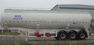 Lifting Tank Semi Trailer with Good Quality