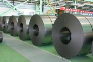 Cold Rolled Steel of China with Different Thickness and Width