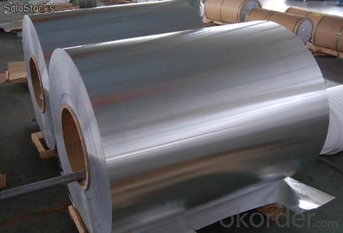 Alumunum Coil/Roll in Hot Sale  AA1100