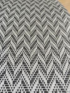 PVC Woven Vinyl Floor ECO PVC Woven Flooring/Carpet