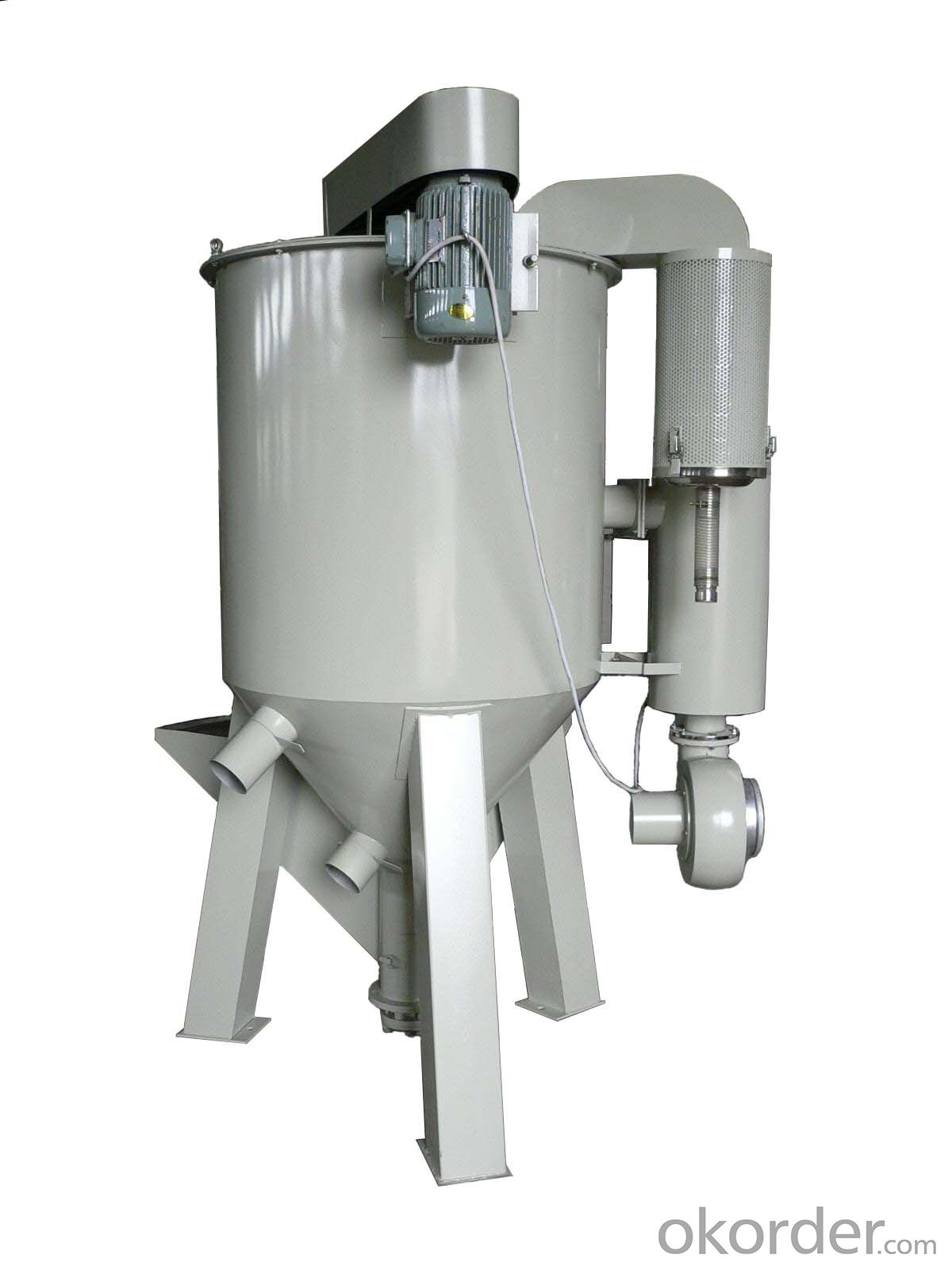 Buy Plastic Hopper Dryer Plastics Drying Mixer Price Size