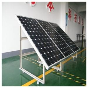Solar Modules Mono-crystalline 175W 125*125 Module