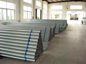 P22 Seamless Ferritic Alloy-Steel Pipe for High-Temperature
