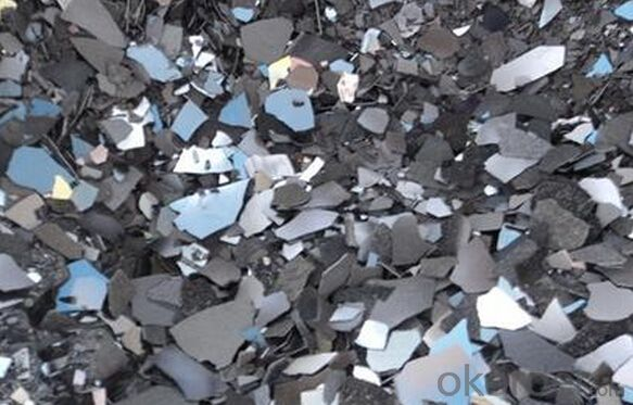 Electrolytic Manganese Flake High Purity Spot Cargo