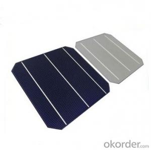 Polycrystalline  Solar Cells High Quality 16.40-18.20