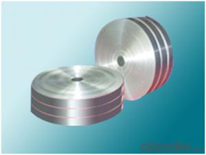 Color Painted Aluminium Coils for Outer Decoration