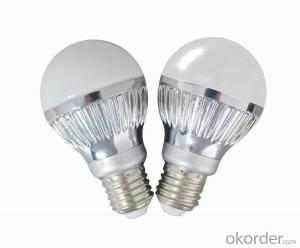 Led Bulb 3w with CE ROHS Certification China Factory Price
