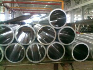 SA335/SA335M Seamless Ferritic Alloy-Steel Pipe for High-Temperature Service