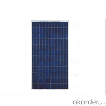 Buy Monocrystalline Solar Panel Grade A Solar Cell Price