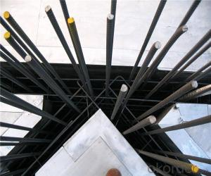 Whole Aluminum Formwork Ssytem from China Market