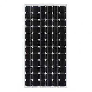 Solar Module Mono-crystalline 195W 125*125 Module