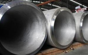 Large Diameter Thick Wall Steel Pipe/Seamless Steel Pipe