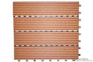 Garden Swimming Pool Decoration DIY decking 310*310mm