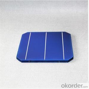 High Quality Supply Monocrystalline Solar Cells