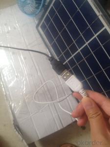 Monocrystalline Solar Panels-30W-Apply to solar systems